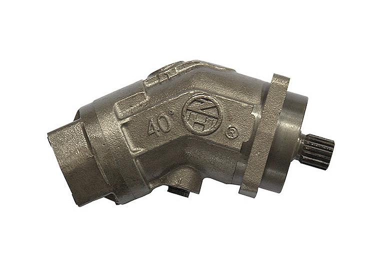 A2F系列斜轴泵