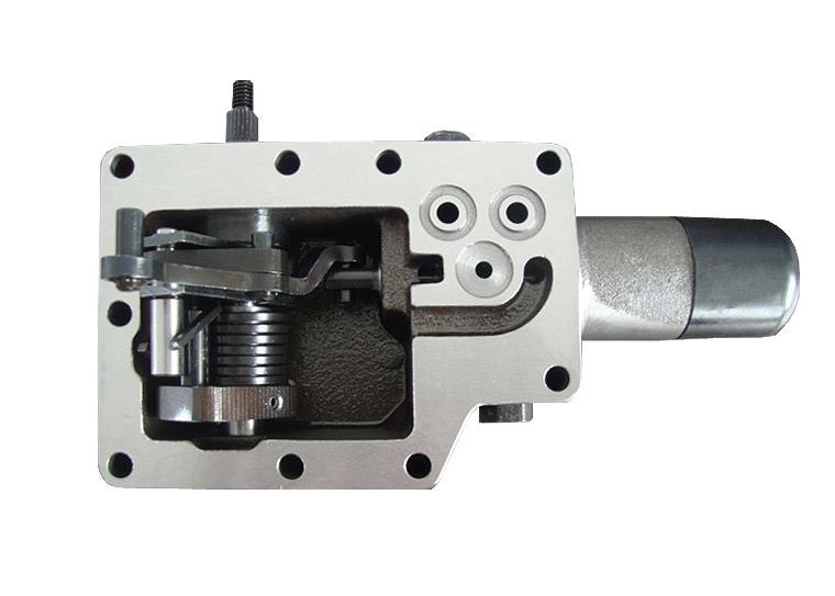 PV系列手动控制阀