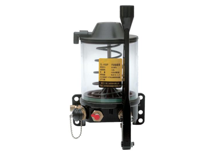 集中润滑泵HB-H30P型
