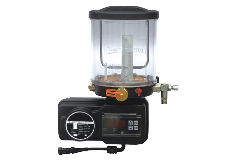 集中润滑泵HB-KC型